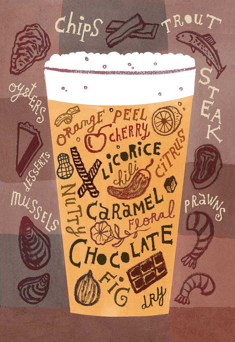 calef-brown-beer