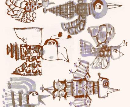 calef-brown-ink-flock-2
