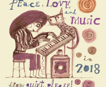 calef-brown-peace-love-music