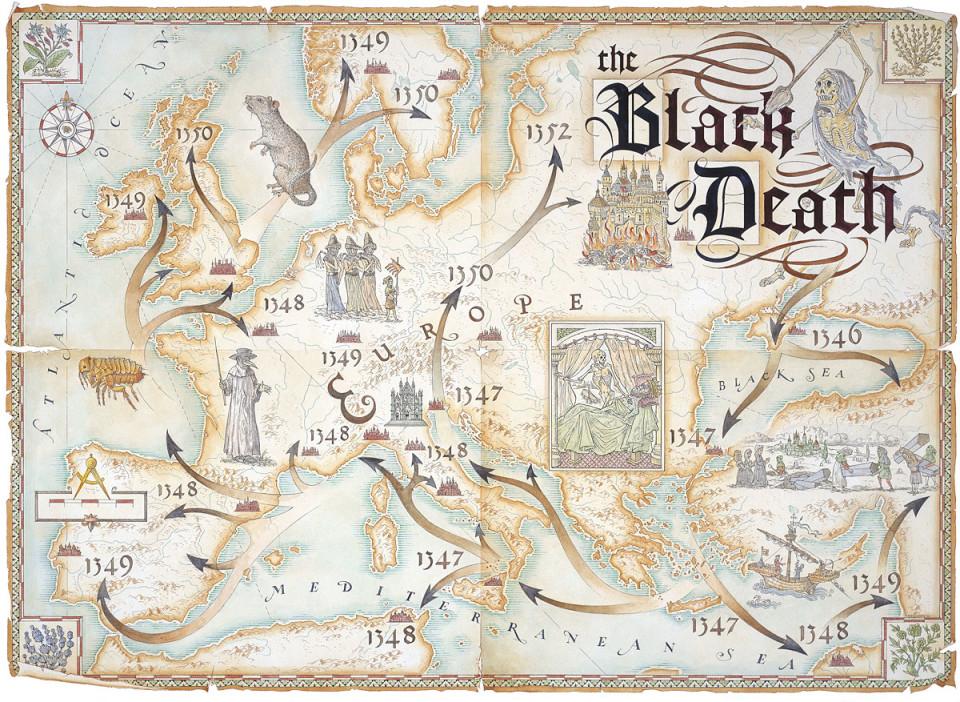 dave-stevenson-black-death