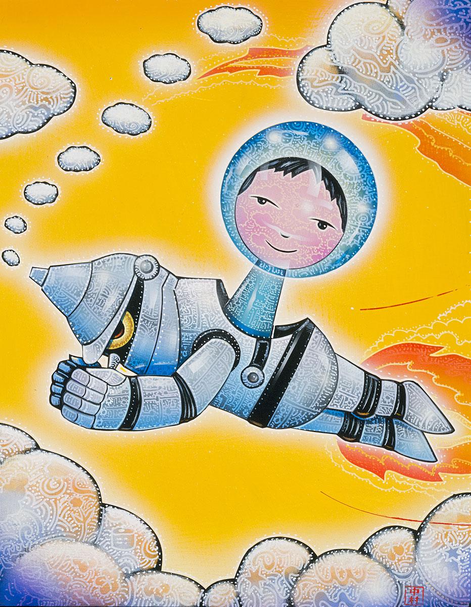 joel-nakamura-Tin-Man-Flying
