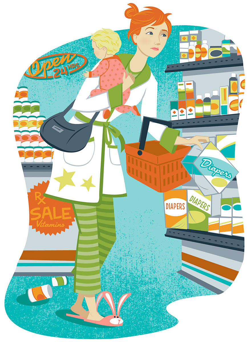 lucie-rice-shopping