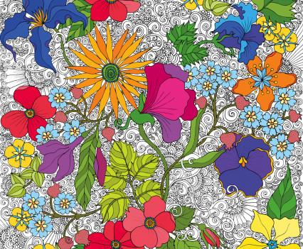 mariya-paskovsky-floral-pattern