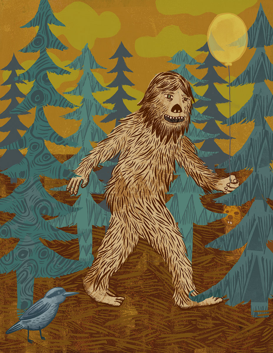 santiago-uceda-bigfoot-card