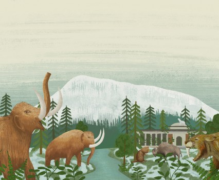 santiago-uceda-mammoth-illustration