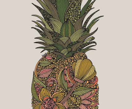 valentina-harper-pineapple