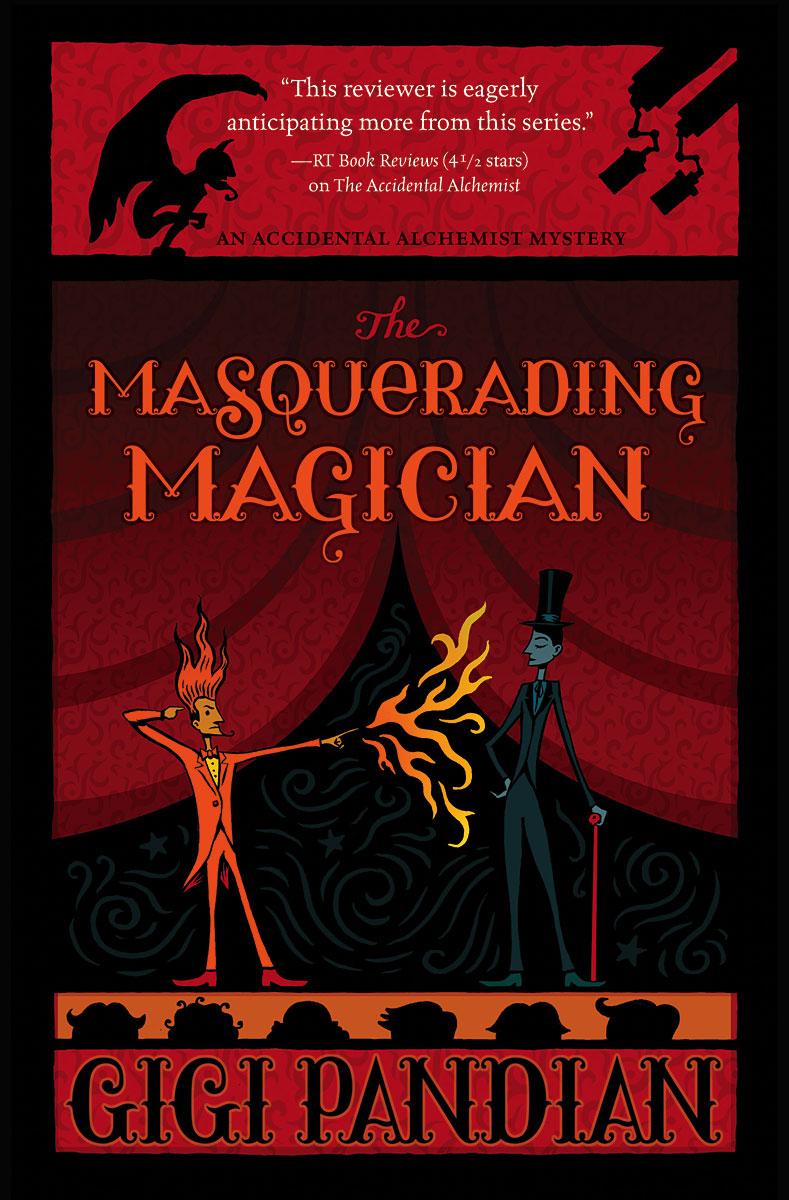 hugh-dandrade-masquerading-magician
