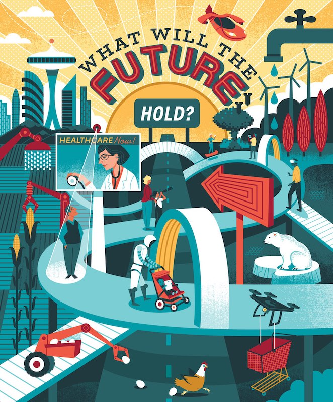 lucie rice university of alabama alumni magazine what will the future hold